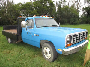 1985 Dodge Other Pickups Other