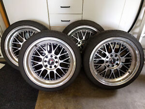 "Mag XXR 521 16"" x 8"" de large 4-100/4-114.3 [+20mm]"