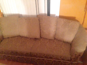 REDUCED - 3 couches - set