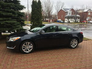 2014 Buick Regal Turbo cuir Autre