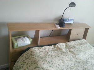Double Bed London Ontario image 1