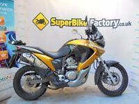 2010 10 HONDA XL700VA TRANSALP