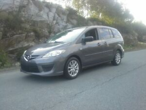 2009 Mazda Mazda5 Minivan, Van !! PRICED LOW !!