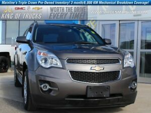 2012 Chevrolet Equinox LT | Remote Start | Rear Vision Camera  -
