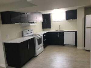 Brand New 1 Bedroom suite/house