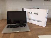 """Macbook Pro 13"""" 500gb"""