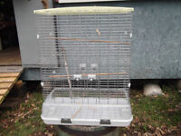 vision bird cage for sale