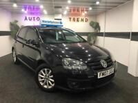 Volkswagen GOLF MATCH TDI 105 / READY TO GO