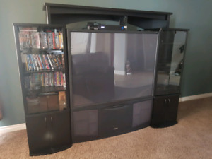 """60"""" RCA Rear Projection TV"""