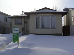 House For Rent in Millwood Main Floor