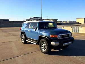 Toyota FJ Cruiser 2013 ** Off-Road Package, 4x4, très rare!! **