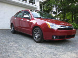 2011 Ford Focus, Mint Condition