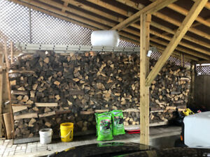 Firewood for sale 6.5 CBM (1.79 cord)