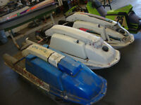 For Sale: Kawasaki Jetski 300/440/550/650/750 Parts