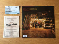 Blossoms Signed LP w/ Stockport Gig Ticket + Programme