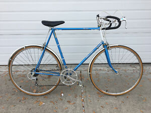 1979 Raleigh Record Bike