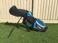 Dunlop Golf Set 9-11 years