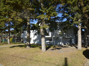 8 UNIT APARTMENT BUILDING FOR SALE IN RED DEER