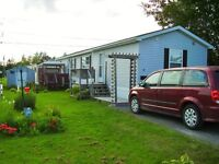 Mini Home $42900.00 Owners are moving out of province