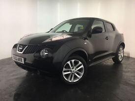 2013 NISSAN JUKE TEKNA DCI DIESEL 1 OWNER SERVICE HISTORY FINANCE PX WELCOME