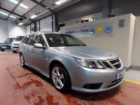 Saab 9-3 1.9TiD ( 160ps ) SportWagon 2011MY Turbo Edition