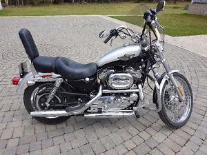 2003 Harley sportster 1200