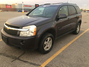 2008 Chevrolet Equinox LT SUV (SAFETIED) $3,800 Taxes Included