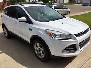 2013 Ford Escape SE Hatchback