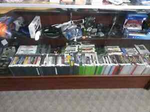 ☆THRIFT CITY☆ Large Selection of Video Games, Xbox Ps2 3 4 Etc