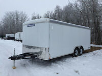 2015 SureTrac 8.5x20ft Enclosed CarHauler $10900