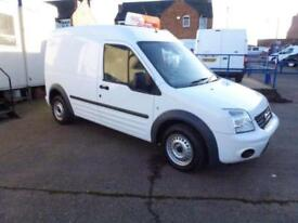 Ford Transit Connect 1.8TDCi ( 110PS ) H/Roof T230 LWB Trend 2011