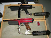 Autococker (s)  and Accessories