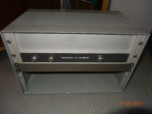 power amp CROWN 80 wpc