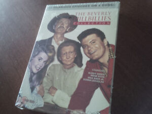 Beverly Hillbillies Collection DVD new sealed 40 episodes