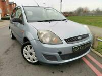 2007 Ford Fiesta 1.25 Style Climate 5dr +++LOW MILEAGE+++