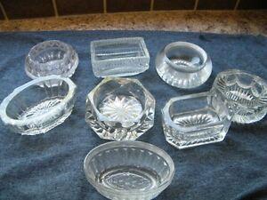 large open salt dishes
