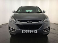 2012 62 HYUNDAI IX35 PREMIUM CRDI 4WD DIESEL FINANCE PART EXCHANGE WELCOME