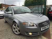 ✿06-Reg Audi A4 2.0 TDI SE 4dr, Turbo Diesel ✿LOW MILEAGE✿