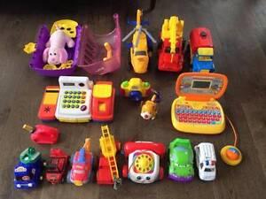 Toys Galore Moorabbin Kingston Area Preview