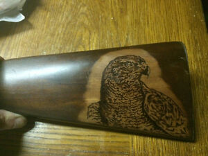 Custom Wood Burning Art - Pyrography Belleville Belleville Area image 9