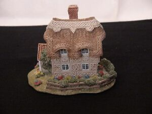 "Lilliput Lane ""Finching Fields"" Figurine London Ontario image 2"