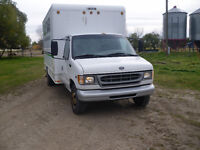 2002 Ford F-450 Other