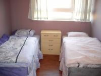 Large room to rent to share for woman in Poplar, all bills included, free Wifi, ID:167