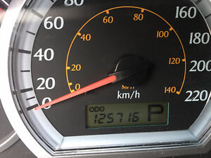 2005 Chevrolet Optra Wagon****ONLY 125 KMS***GOOD ON GAS**AS IS London Ontario image 9