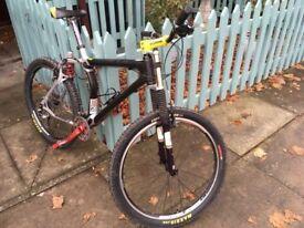 Men's Retro GT STS Mountain bike