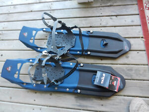 New EVO TALIS Snowshoes