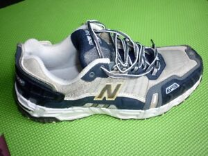 Espadrilles homme NEW BALANCE pointure 10 souliers chaussures