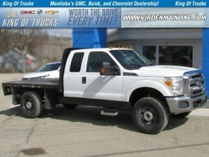 2012 Ford F-350 Super Duty XLT | 6.2L V8
