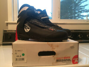 Mens Rossignal XCountry Ski Boots