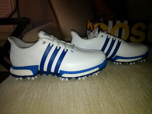 """""""Brand New, Never Worn"""" Adidas Tour 360 Boost Golf Shoes"""